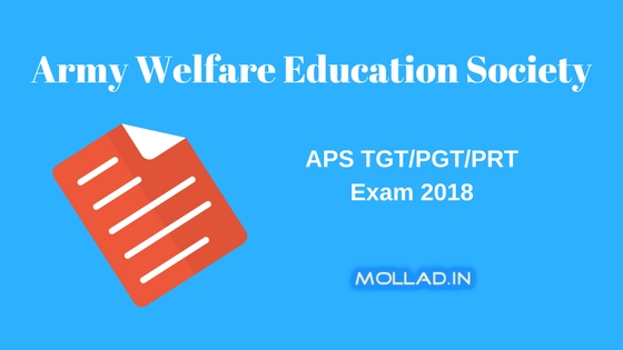 APS Admit Card